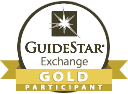 GuideStar Exchange Gold Participant.